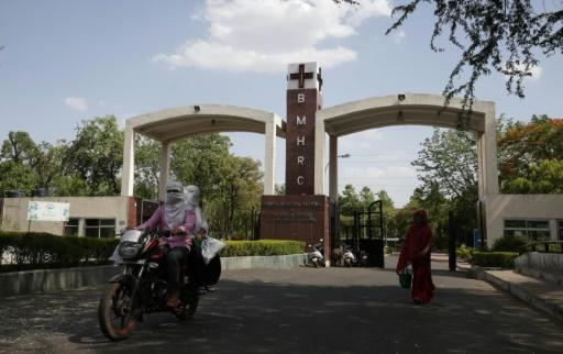 The Bhopal Memorial Hospital and Research Centre was requisitioned by the state government in March for coronavirus patients