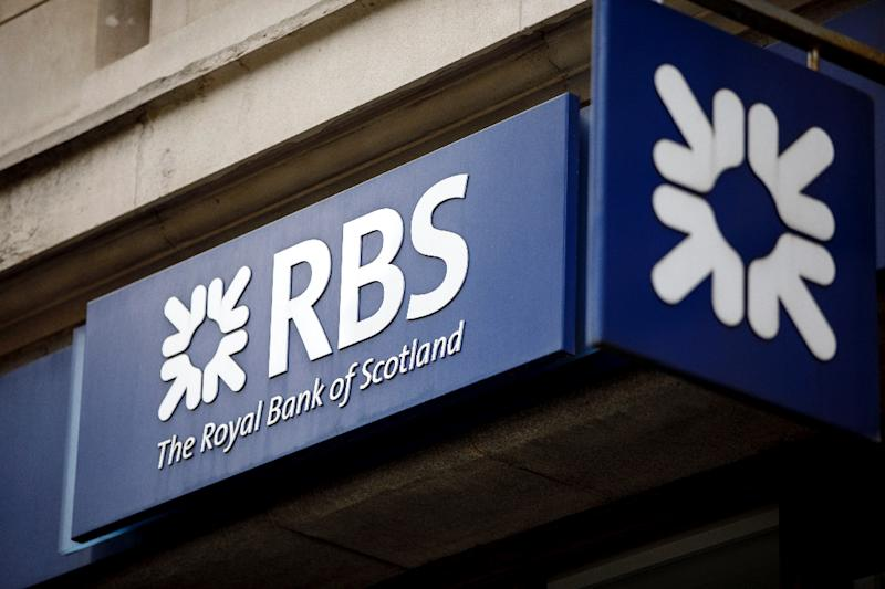 Royal Bank Scotland (NYSE:RBS) Receives Daily Coverage Optimism Score of 0.25