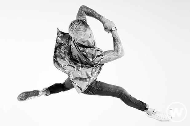 Travis Wall, So you think you can Dance