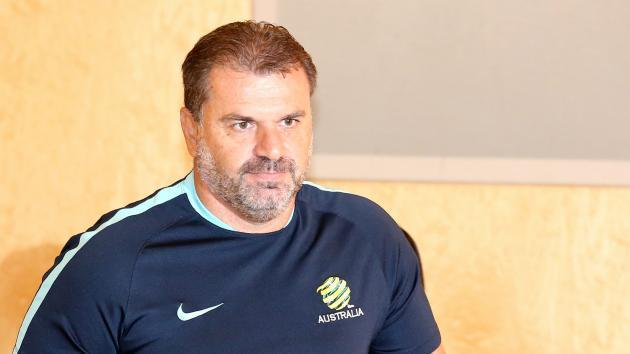 Ange Postecoglou's Australia game plan works, says James Troisi