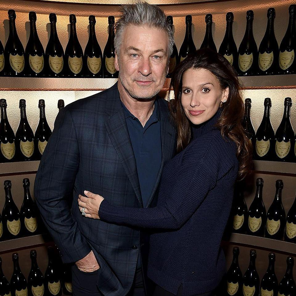 """<p><strong>Age gap:</strong> 26 Years</p><p>Alec Baldwin, 61, and Hilaria Baldwin, 35, may have gotten some side-eye when they started dating in 2011, but they didn't let the haters bring them down. The couple got married just a year later in 2012, reports <em><a href=""""https://www.usmagazine.com/celebrity-moms/news/alec-baldwin-was-baby-obsessed-when-he-met-hilaria-baldwin/"""" rel=""""nofollow noopener"""" target=""""_blank"""" data-ylk=""""slk:Us Weekly"""" class=""""link rapid-noclick-resp"""">Us Weekly</a></em>. They're currently expecting their fifth baby together.</p>"""