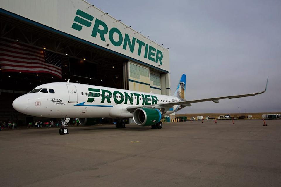 Why Discount Carriers Like Spirit and Frontier May Come Up Short in the U.S. Airline Bailout