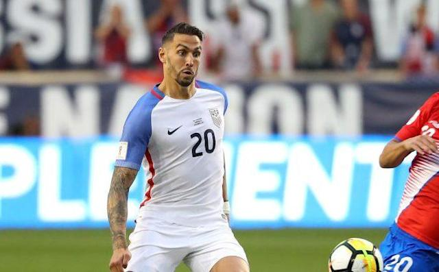 Why did Cameron not play a single second for the U.S. in two crucial World Cup qualifiers?