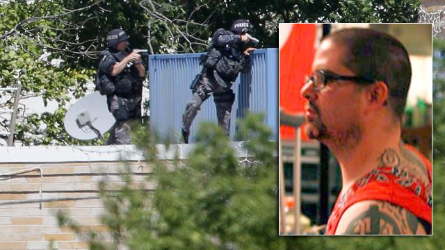 Neighbors: Temple Shooter's Ex Said He Had 'Dropped Off the Face of the Earth'