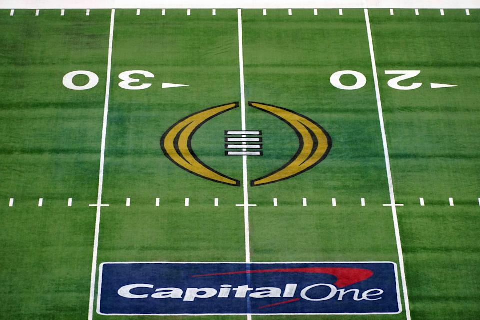 The CFP committee will consider a proposal to expand playoff to 12 teams.