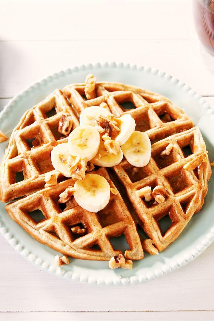 "<p>With endless topping options. </p><p>Get the recipe from <a href=""https://www.delish.com/cooking/recipe-ideas/a25622164/low-carb-waffles-recipe/"" rel=""nofollow noopener"" target=""_blank"" data-ylk=""slk:Delish"" class=""link rapid-noclick-resp"">Delish</a>. </p>"