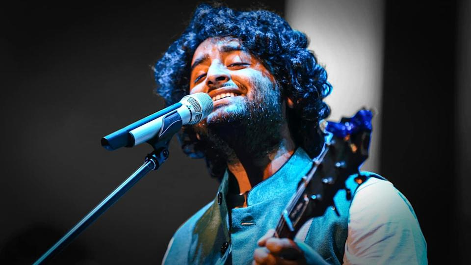 Happy Birthday Arijit Singh! Some unusual facts about the crooner