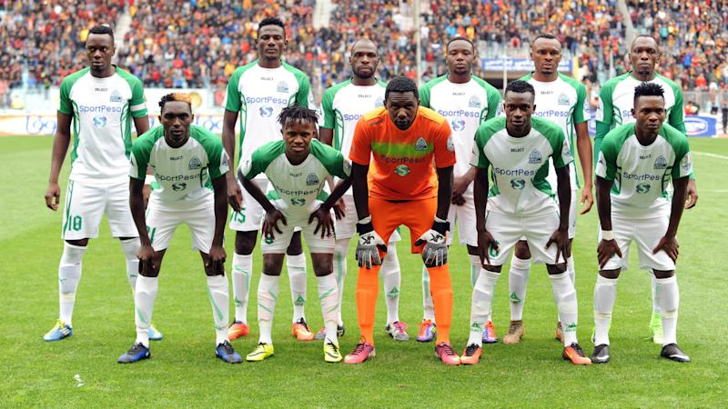 TEAM NEWS: Ephraim Guikan starts as Gor Mahia name team to face Hull City