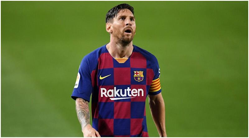 Lionel Messi Transfer to Inter Milan Latest News Update: Inter Milan President Still Interested in Signing Barcelona Star