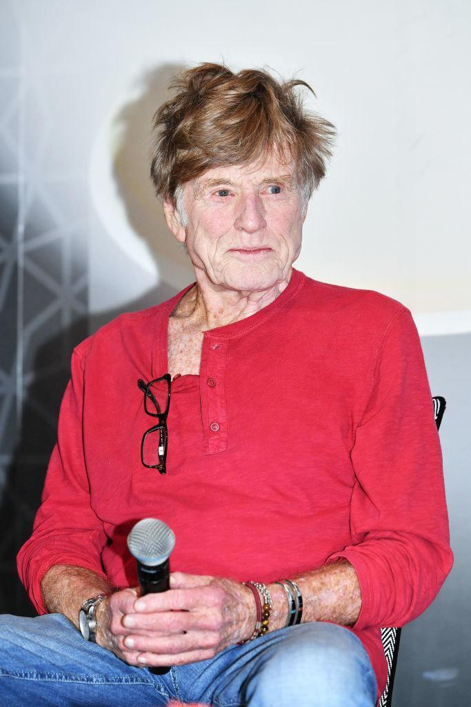 Redford claimed to be retiring in 2018. However, a month later, he called it a mistake, saying,