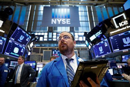 Markets Right Now: US stocks move broadly higher