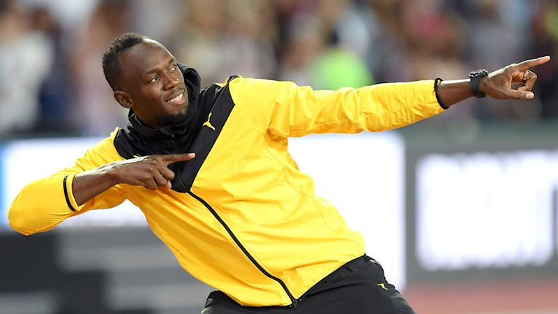 Usain Bolt leaves Central Coast Mariners after trial