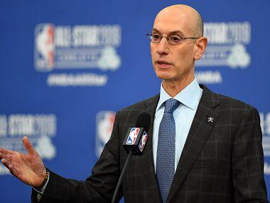 NBA commissioner Adam Silver says league should consider replacing All-Star game with knockout tournament, shorter seasons