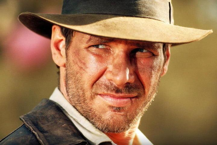 la película Indiana Jones 5