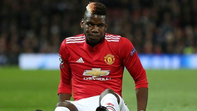 <p>Man Utd on dismal knockout run, Roma have Shakhtar curse - Champions League in Opta numbers</p>