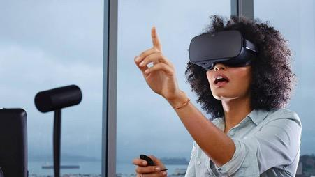 <p><strong>10. Virtual Reality: </strong>2018 will likely mark another important step towards Virtual reality. Facebook recently announced standalone VR, Oculus Go, gave a small insight of what developers and consumers are going to get<br /> Un-tethering VR headsets is a huge advancement for Facebook and when it's launched sometime in 2018 as it willmake VR much more attractive to consumers. But it's just the first step to VR that's advanced enough to wow consumers.<br /> For gaming, I think untethered headsets need to be able to be multi-player, ideally with up to four players. Gaming by yourself is fine, but experiencing a virtual world with your friends would take the experience to the next level.<br /> Facebook is also trying to make VR a social experience with users entering the same virtual world without being in the same room, which will take a platform to managelakhs of userswith high-speed bandwidth. If VR companies can make VR social it could open up a world of possibilities for the technology. </p>