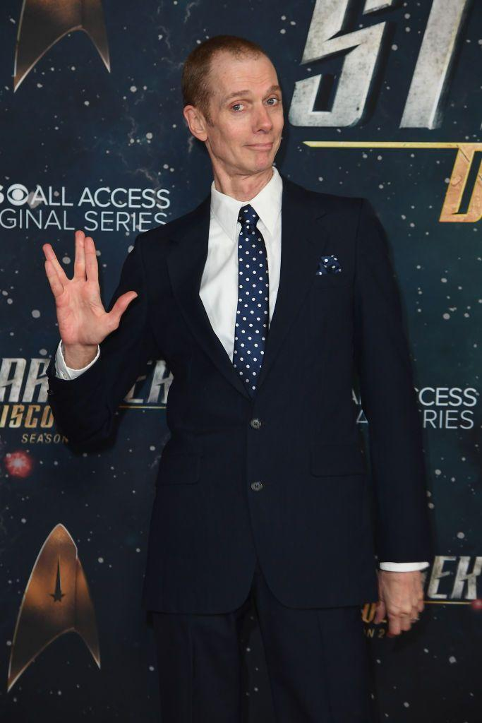 <p>Doug's roles since Hocus Pocus have included Abe Sapien in theHellboy franchise, Pan and the Pale Man from Pan's Labyrinth, and the Silver Surfer in the Fantastic Four series.<br></p>
