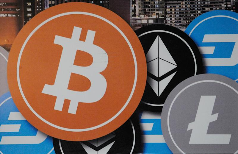 Four triggers could cause a huge cryptocurrency crash