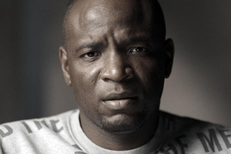 Duwayne Brooks: He was with Stephen Lawrence when he was stabbed to death at a London bus stop in 1993: BBC
