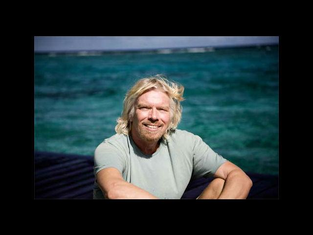 <b>2. Richard Branson: <br>Why? </b><br>Because he's the only man who can give James Bond a serious competition with respect to women. <br><b>What to ask him? </b><br>Who's your favorite 'Virgin'?