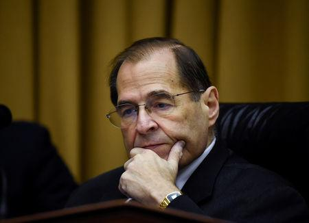 Nadler Makes New Offer to Barr in Quest for Full Mueller Report