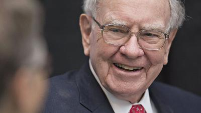 A Berkshire filing shows he gave $50,000 last year to the company for the reimbursement of personal expenses such as postage and phone calls.