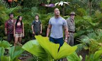 <p>2012's 'Journey 2: The Mysterious Island' was one of the hit sequels which helped Johnson earn his 'franchise viagra' nickname, so it was little surprise that plans for a third movie were announced almost immediately. However, in the five years since not a lot seems to have happened, but it's still listed on Johnson's IMDb page, if that counts for anything. (Picture credit: New Line Cinema) </p>