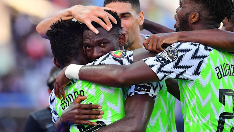Afcon 2019: Garba Lawal calls on Nigeria to 'make things right' against Tunisia