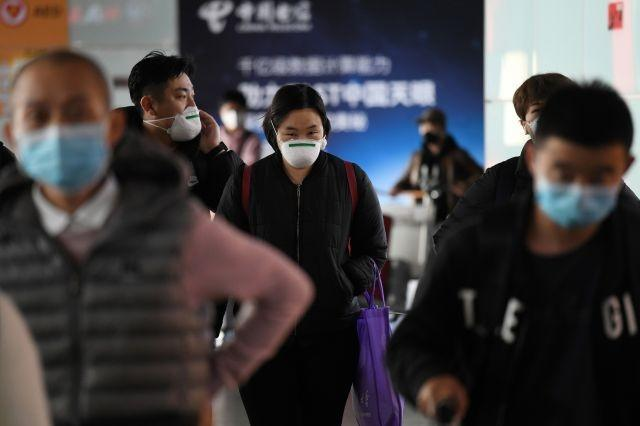 China to ease entry ban on foreigners with South Korea 'fast track'