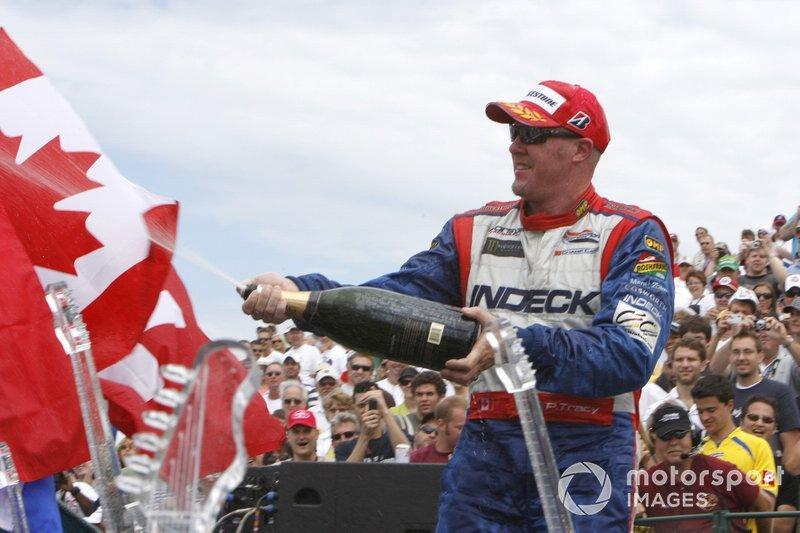 "10. Paul Tracy: 31 Siege<span class=""copyright"">LAT Images</span>"
