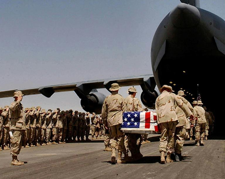 Launched in the wake of the September 11 attacks, the war in Afghanistan has claimed the lives of tens of thousands of Afghans along with around 2,400 US soldiers