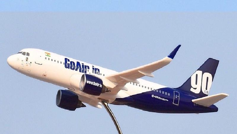 GoAir to Start Flight Services to Bengaluru, Hyderabad and Chennai From Kannur