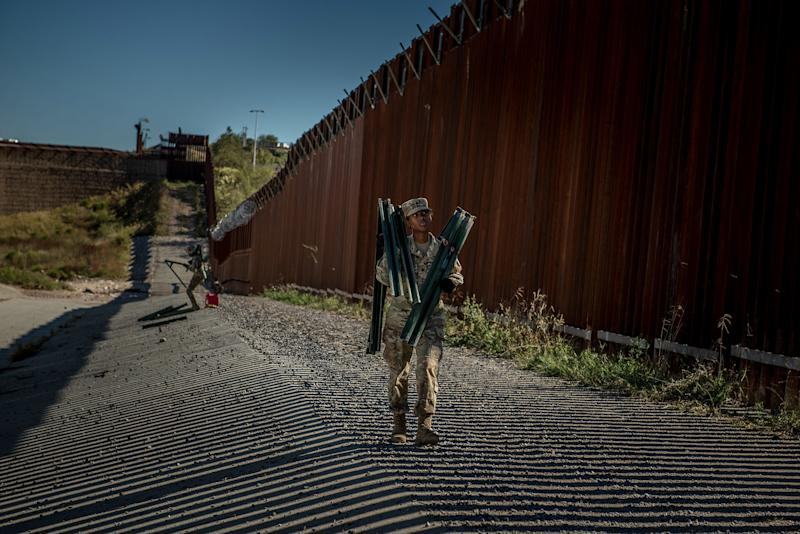 Troops Are Not the Answer to the Crisis at the Border