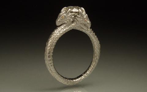 game of thrones engagement ring