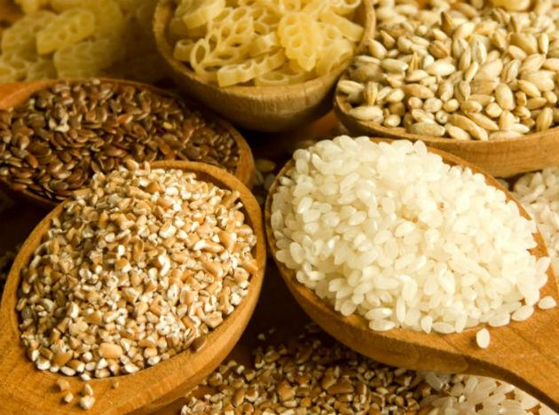 Switch to whole grain. The body shows a decreased insulin response to whole grain as compared to refined carbohydrate like rice and white bread. So replace those meals of white rice and milk bread with whole grains like lentils, brown rice, and whole wheat bread for a trimmer waistline.