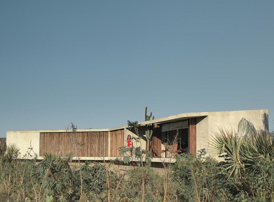 Altanera House by Taller Alberto Calleja in Mexico (Photographs by: Jesus A. Reyes)