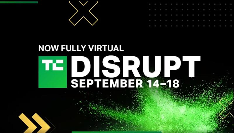 Disrupt 2020, l'evento digital per le start up