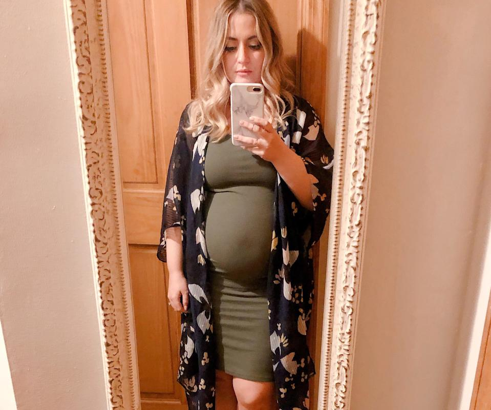 anxiety ruined pregnancy