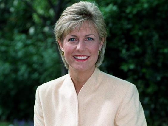 One theory is that Jill Dando was killed by a Serb hitman in revenge for British jets bombing Belgrade (PA)