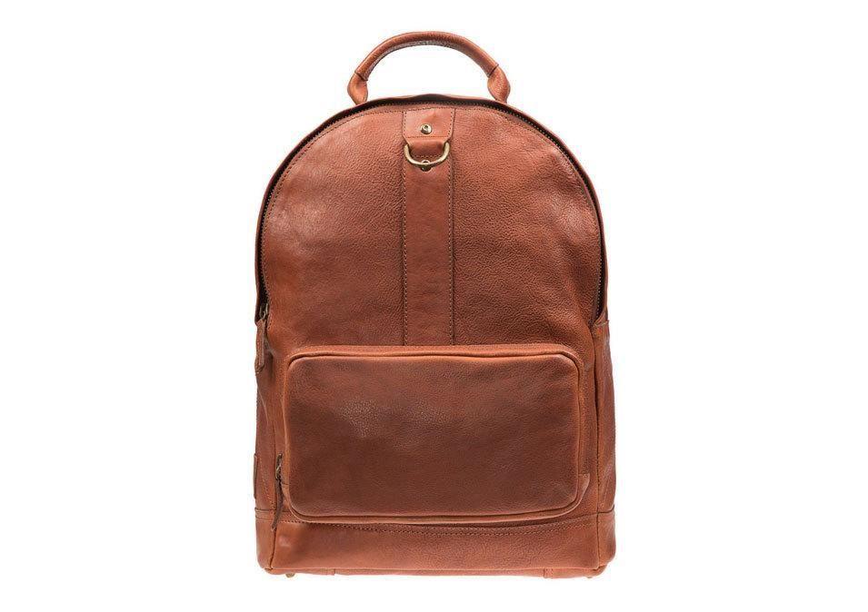 """<p>Cyber Monday Special Deal:<br>Save 20% on your entire purchase.<br>When: 11/30 <br>Where: Online </p><p>Will Leather Goods Leather Felix Dome Backpack, $495, <a href=""""https://www.willleathergoods.com/shop/leather-felix-dome-backpack?color=232"""" rel=""""nofollow noopener"""" target=""""_blank"""" data-ylk=""""slk:willleathergoods.com"""" class=""""link rapid-noclick-resp"""">willleathergoods.com</a><br><br></p>"""