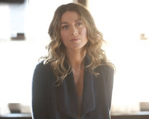 Natalie Zea Signs On for The Following Season 2 — And Yet Almost Didn't