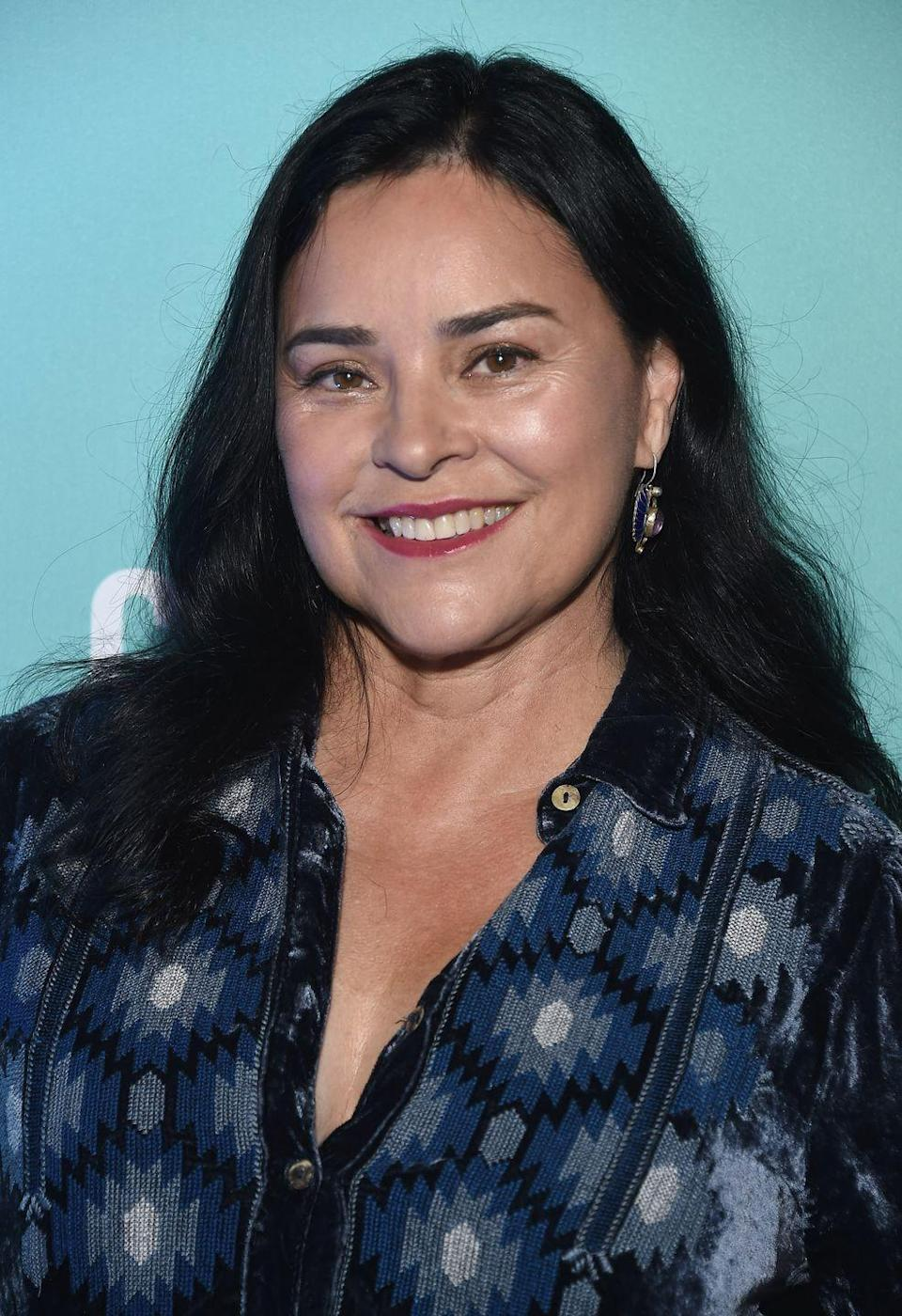 """<p>""""I knew I was supposed to be a novelist, but I didn't know how, and I decided the way to learn was to actually write a novel. So, <em>Outlander</em> was my practice book,"""" <a href=""""https://collider.com/diana-gabaldon-outlander-interview/"""" rel=""""nofollow noopener"""" target=""""_blank"""" data-ylk=""""slk:she said at the TCA press day"""" class=""""link rapid-noclick-resp"""">she said at the TCA press day </a>for the PBS series <em>The Great American Read</em>. """"I was never going to show it to anyone, so it didn't matter what I did with it.""""</p>"""