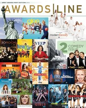 EMMYS: Comedy Series Overview