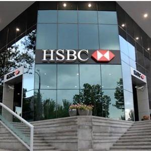 HSBC accused of holding criminal assets