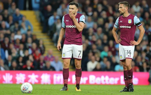 "Aston Villa will head into the ""life-changing"" £170m shoot-out with Fulham facing the prospect of a financial nightmare if they fail in their promotion mission. Villa's cash worries will be removed with victory at Wembley tomorrow, but defeat will see them under pressure to avoid breaking Financial Fair Play rules and being hit with a possible transfer embargo. With the stakes so high, it is arguably Villa's biggest game since the 1982 European Cup Final. Steve Bruce, the manager, is acutely aware of the doomsday scenario. Captain John Terry would be expected to leave, while deals to permanently sign loan players Robert Snodgrass, Sam Johnstone and Lewis Grabban will be scrapped. The futures of stars including Jack Grealish, James Chester and Jonathan Kodjia will inevitably be plunged into doubt and it is understood that Villa may even have to consider selling their Recon Training Complex, if they fall short in the Championship play-off final. Mile Jedinak, the Australian international, has admitted the game is crucial to the club's future. John Terry would likely leave Villa if they were not promoted Credit: Reuters ""We haven't spoken about it but everybody knows. Nobody is kidding themselves, people are aware of it, they know the situation. We are doing the right thing and making sure that doesn't happen,"" he said. ""The game on Saturday is life-changing. You all know what Premier League football comes with and the reward of that. ""It is a crossroads moment. It can go one of two ways: that's what you're dealing with. Some don't take the time to think about it and that's up to them. I can't speak for everybody but that motivates me. I use that on the field to make sure I'm doing everything I possibly can. Is this game pivotal to Villa's future? Oh yes, that goes without saying."" Tomorrow's game is widely agreed to be the most valuable in world football and years of cost-cutting will be over for Villa if they emerge as winners. Bruce only spent £2.5million last summer, while raising £18million from player sales to ease a mammoth wage bill. He admits next season's team will be ""totally different"", if Fulham win. As one of Bruce's most senior players, Jedinak will be crucial this weekend and has previous experience of the play-offs after winning promotion with Crystal Palace five years ago. Steve Bruce knows Aston Villa fans expect their club to be playing top-flight football next season Credit: Getty Images The 33-year-old has also triumphed in the face of incredible pressure, after scoring two penalties in Australia's play-off victory over Honduras last year which clinched a place at the World Cup. ""There's pressure everywhere. I've done it in a World Cup where it's 1-1 and you need to score to go 2-1 up against a Holland team that went on to make the semi-finals,"" he said. ""At that point in time with the Honduras penalty there were three or four players trying to kick the ball away and step on the mark. ""The referee finally got everyone away and then it's you, the ball, the goalie and where it's going to go. You stay focused. There's no secret. You have to stay focused and disciplined. ""You get to that point through experience and having learned the hard way and had setbacks through your whole career, not just now when everyone sees it's good."" Villa will end a two-year absence from the Premier League if they find a way past Slavisa Jokanovic's entertainers, who are the favourites. A £4million signing from Palace in 2016, Jedinak said: ""When I came to this club all I was thinking about was getting this club back. I want to be a part of that, hopefully for many more years to come. ""There have been stumbles along the way and steps to get us there and we've been given this massive opportunity and it's up to us now. ""I'm glad I'm part of that to make sure that we see the job through. On Saturday you are going to have to see everybody's last drop of sweat. Everyone is going to have to leave everything on that field for us to get the desired outcome."" Central to Villa's hopes of a Wembley triumph will be homegrown talent Grealish, who has proven one of the Championship's best performers this season. Grealish's influence in the final weeks of the league campaign was crucial, with a winning goal against Cardiff in April reviving Villa's previously flagging play-off bid. Jack Grealish has been pivotal for Villa this campaign Credit: getty images Bruce is backing the 22-year-old to flourish on the big stage and admitted he could even have been named in the World Cup squad. ""I'd have thought he might have had an outside chance. They're all talking about [Fulham attacker] Ryan Sessegnon, which I can understand, but if you've watched us since Christmas then Jack's got that ability to get you off your seat and go 'wow',"" he said. ""He can go past somebody and create something, which is quite unique in this country. I really hope that on the big stage he can go and perform to the level which he's been performing at. ""I hope we can give him the platform in the years to come. He's a mad Villa fan, his family are Villa through and through so let's hope it can be positive for everybody."""
