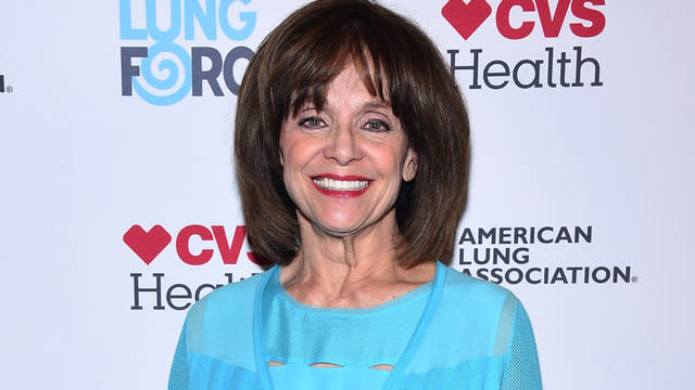 Valerie Harper Replaced in 'Nice Work If You Can Get It' Following Hospital Stay
