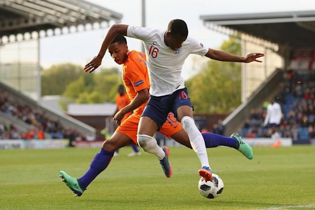 England U17 0 Netherlands U17 0 (Netherlands win 6-5 on penalties): Shootout heartbreak for Young Lions