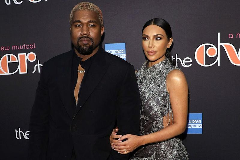 Kanye West Surprised Kim Kardashian with Her Own Barbie Doll