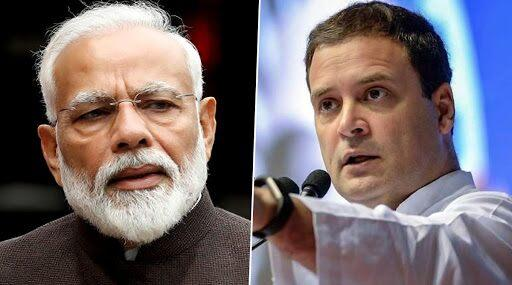 Rahul Gandhi Takes a Dig at PM Narendra Modi on His Wind Turbines Suggestion, Says 'Nobody Around the PM Him Has the Guts to Tell Him That He Doesn't Understand'