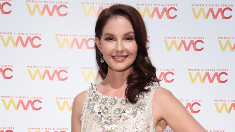 Ashley Judd Praises James Franco's Response to Sexual Misconduct Accusations